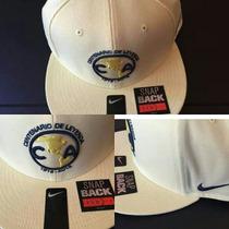 Club America Centenario Gorra Snap Nike Envio Gratis