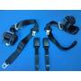 Par De Cinturones De Seguridad Retráctiles Vocho, Mk1 Mk2