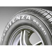 Llantas 175/70r13 Bridgestone Potenza Re740