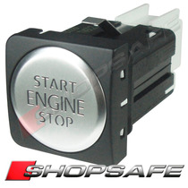 Botão Start Engine Stop Vw Jetta Sistema Kessy 5c7959839c