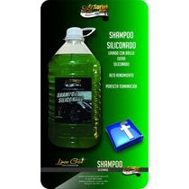 Shampoo Lava Autos,siliconado Verde Precio Mayorista