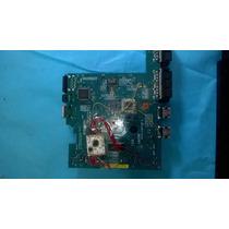 Placa Mãe Gh-072-42 Ps2 Slim 90mi Com Defeito Leia Descrição