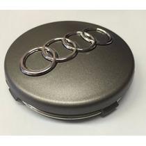 Centro De Rin 60 Mm Audi A1 A3 A4 A5 A6 Q3 Q5 Tt S3 S4 1 Pza
