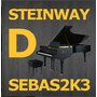 Converti Tu Pc En Un Steinway D - Envio Online Gratis