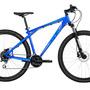 Bicicleta Gt Timberline Expert 29 Azul Freio Hidraulico 2017