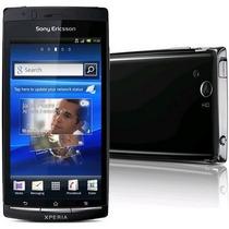 Celular Sony Ericsson Xperia Arc S Android 8mp Wifi Whatsapp