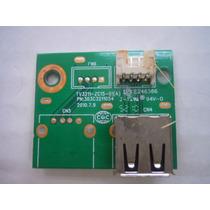 Pioneer Modelo Plc-3201hd Tarjeta Usb Tv3211-zc15-01(a)