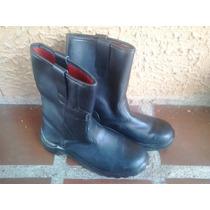 Botas De Seguridad Foot Safe Talla 47