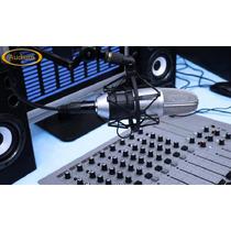 Web Rádio - Pacote Completo Para Montar Agora Sua Radio!
