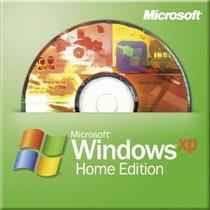 Windows Xp Home Edition N 32 Bits Digital