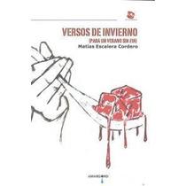 Antología De Poetas Hermafroditas; Carlos Aguas Envío Gratis