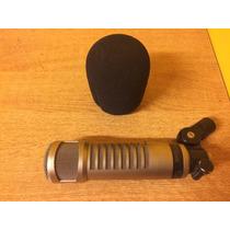 Micrófono De Estudio Re 27 N/d Usa