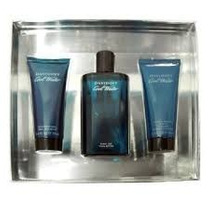 Set Cool Water Caballero 3 Piezas