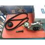Kit Distribucion Y Bomba Agua Peugeot 206 207 307 2.0 16v