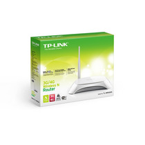 Router Wifi Tp-link 3g-4g Tl Mr3220