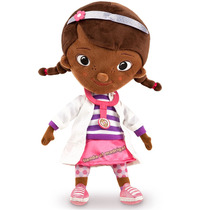 Doctora Juguetes 32.5 Cm Peluche Original Disney Store Usa