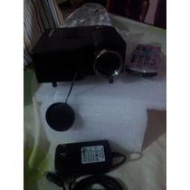 Projector Led Video Beam Mini