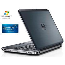 Notebook Dell Latitude E5430 Intel Core I5 3210m 8g Ddr3