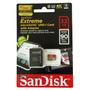 Cartão De Memória 32gb Micro Sd Hc Sandisk Extreme 90mb/s
