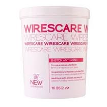 Botox Wirescare 1 Kg Melhor Botox Para Os Cabelos + 1 Brinde