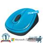 Mouse Inalámbrico Microsoft Wireless Mobile 3500 Bluetrack