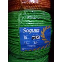 Lazo Plástico Desde 4 Mm Hasta 25 Mm