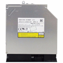 Gravador Cd/dvd Slim Sata P/ Notebook Asus X550 - Uj8e2 C/nf