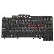 Teclado Dell Latitude D620 / D630 / D820 / D830 Series Us
