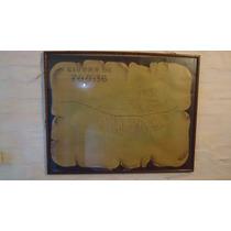Mapa Antiguo De Young Departamento De Rio Negro