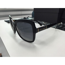Oculos Dolce & Gabbana Polarizado Dg4244 501/t3 Made Italy