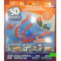 3d Magic Repuesto Fábrica De Figuras Mariposa