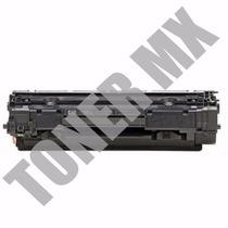 Cartucho Toner Original Hp Negro Cb436a P1505 2k