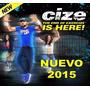 Insanity Cize Entrenamiento, Nueva Bailoterapia 2015