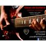 Clases De Guitarra A Domicilio (alumno Upc)