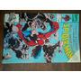 Comic Spider-man Perros Rabiosos Parte Uno