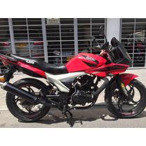 Moto Xtreet 220 Barata, $2