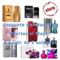 Perfumes Panameños Todas Las Marcas Al Mayor
