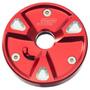 Tapa De Tanque Para Moto Bws Sep Modelo 3-rojo
