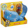 Ballena Imaginext De Fisher Price !!!!!!!!!!!!!!!!