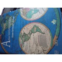 Atlas Histórico-jurídico Alfonso Gracia Gallo