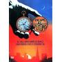 Dvd Escape Al Futuro ( Time After Time ) 1979 - Nicholas Mey