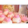 Candy Bar Temático 40 Personas Golosinas Mesa Dulce Con Deco
