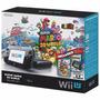 Nintendo Wii U - Super Mario 3d - 32 Gb - Nuevo