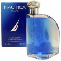 Perfume 100% Original Nautica Blue 100ml ¡envio Gratis! Msi