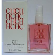 Perfume Ch Carolina Herrera Para Damas