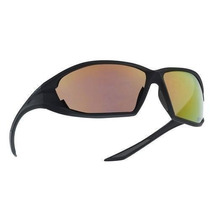Gafas Bolle Guardabosques Sh Rojo Del Negro De Flash