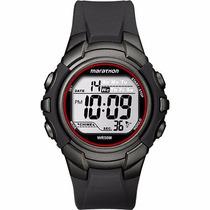 Relógio Masculino Timex Digital Esportivo Marathon T5k642wk