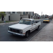 Impecable Gmc 86