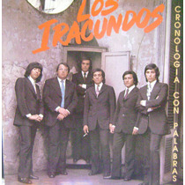 Los Iracundos Lote 4 Cd
