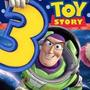 Kit De Festa Printable Toy Story 3 + Convites Frete Gratis